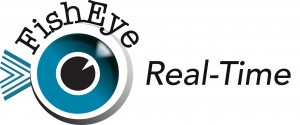 FishEye Real-Time Logo