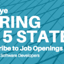 FishEye is Hiring in 5 States