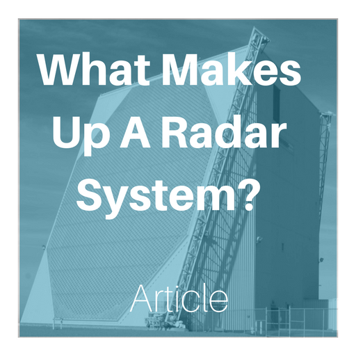 What Makes Up A Radar System- 512