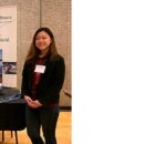 FishEye recruits the best engineers at UMass Career Fair