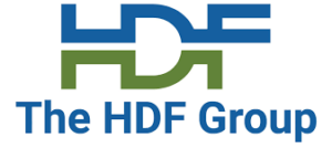 FishEye Software The HDF Group